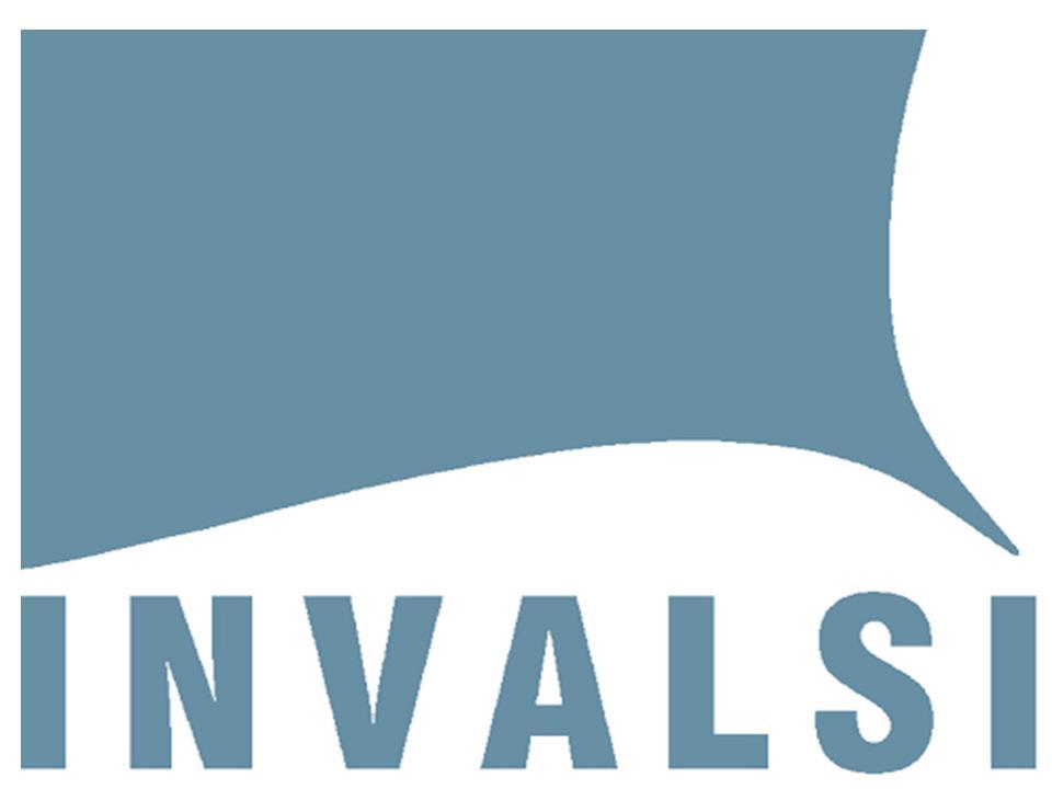 Circolare Prove Nazionali INVALSI classi quinte...